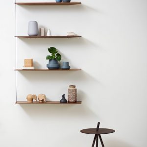 Stedge Shelf Design Leonard Aldenhoff voor Woud
