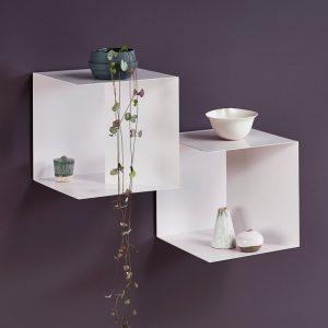Vowel Wandbox Design Keisuke Kawase voor Woud