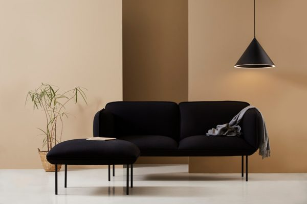 Annular Hanglamp Design M-S-D-S Studio voor Woud