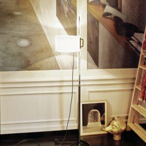 TMC Vloerlamp TMC Floor Design Miguel Mila Santa Cole