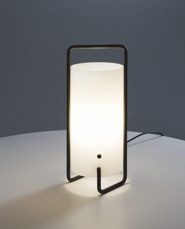 Asa Tafellamp Design Miguel Mila Santa en Cole
