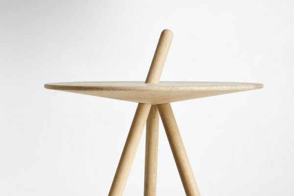 Come Here Sidetable Come Here Bijzettafel Design Steffen Juul Woud