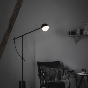 Balancer Vloerlamp Yuue Design voor Northern Lighting