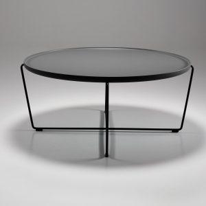 Cage Salontafel Design Thomas Pedersen Won Design