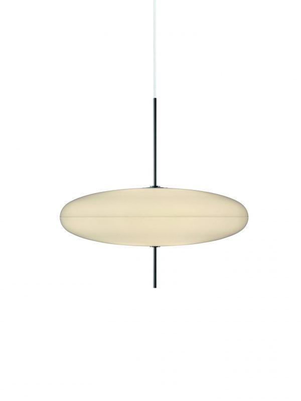 2065 Hanglamp 2065 Pendant Light Design Gino Sarfatti Astep