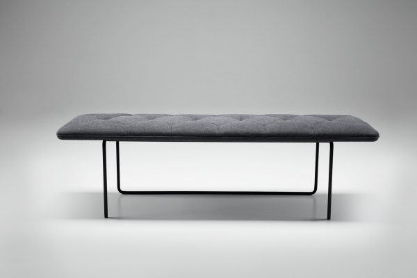 Tip Toe Bench Design Steffensen en Wurtz Won Design