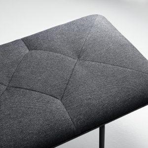 Tip Toe Bench Design Steffensen en Wurtz Won Design