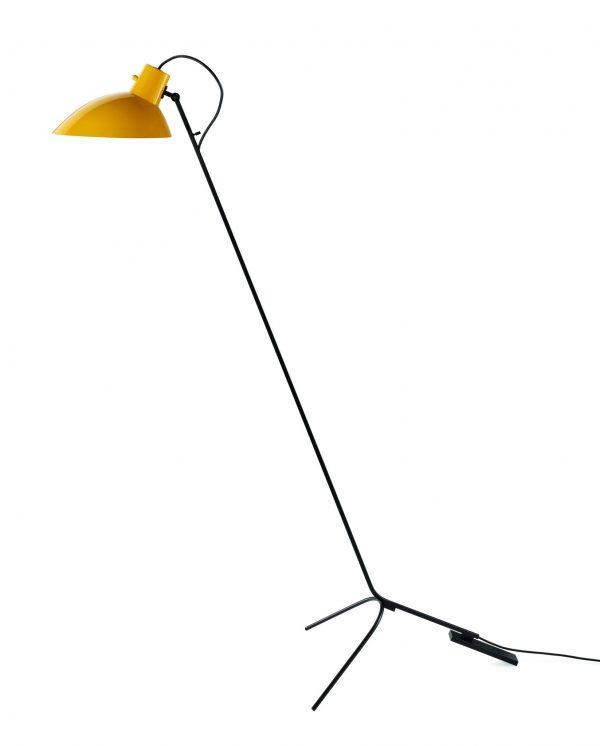 Cinquanta Vloerlamp Floor T02 Design V. Vigano Astep