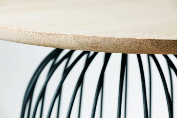 Wire Basket Salontafel Design 365 North voor Won Design