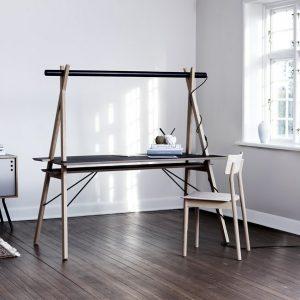 AA Buro Design Spant Studio voor Woud