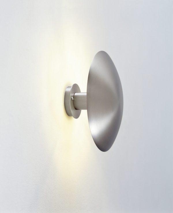Disco Wandlamp by Miralbell en Raventos Santa en Cole