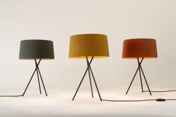 Tripode M3 Tafellamp Design Santa en Cole