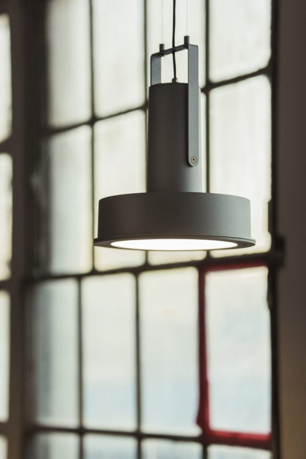 Arne Domus Hanglamp Design Santa en Cole