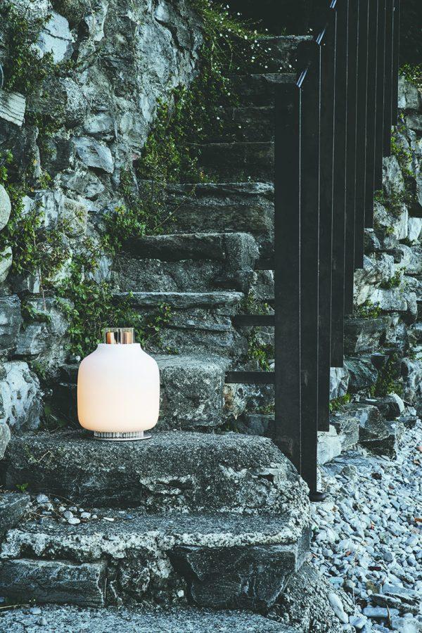 Candela Tafellamp Design Francisco Gomez Paz Astep