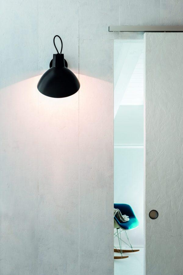 Cinquanta Wandlamp Design Vittoriano Vigano Astep