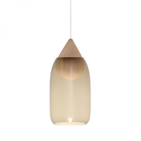 Liuku Drop Hanglamp Design Maija Puoskari voor Mater