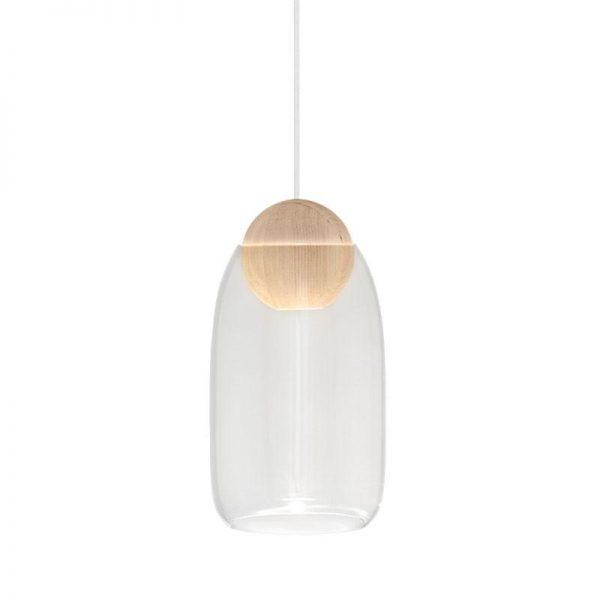 Liuku Ball Hanglamp Design Maija Puoskari voor Mater