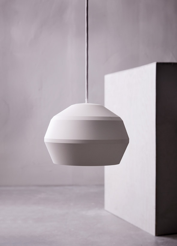 Edge Hanglamp Design Monika Mulder voor Pholc