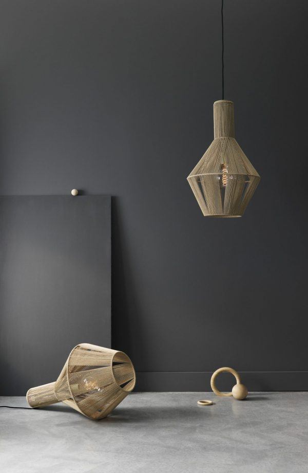 Spin Hanglamp Spin Pendant Light Design Sabina Grubbeson voor Pholc