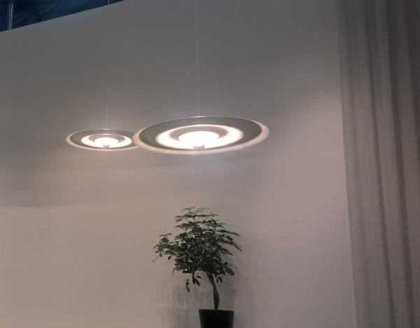 Alma Hanglamp Alma Pendant W171 by Tham en Videgard voor Wastberg