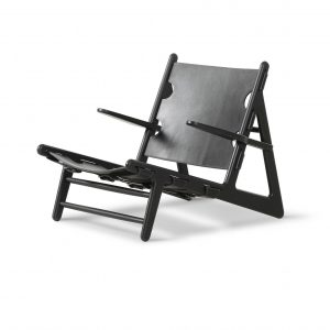 Hunting ChairFauteuil Design Borge Mogensen voor Fredericia