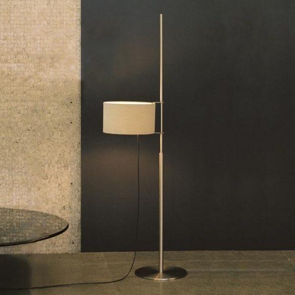 TMD Vloerlamp Design Miguel Mila voor Santa en Cole