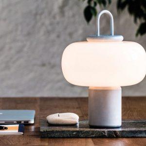 Nox Tafellamp Design Alfredo Haberli voor Astep