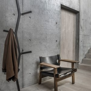 Spanish Chair Fauteuil Design Borge Mogensen voor Fredericia
