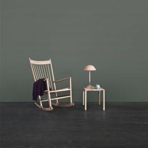 J16 Schommelstoel Design Hans Wegner voor Fredericia
