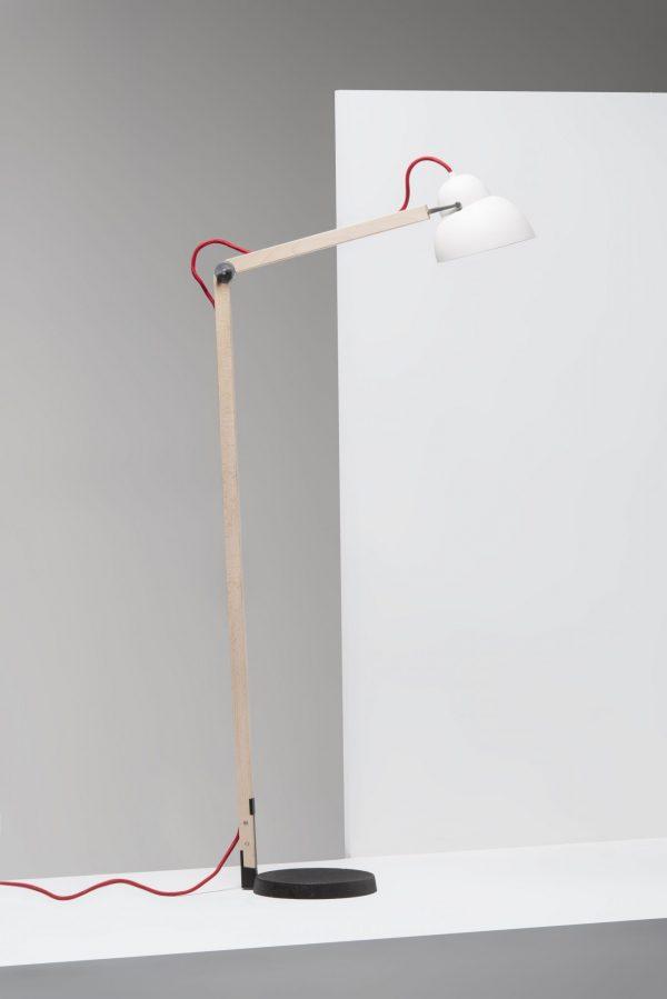 Vloerlamp W084 Studioilse Design Ilse Crawford voor Wastberg