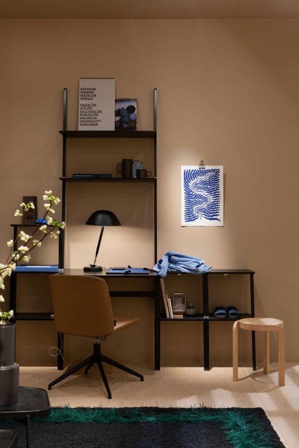 Tafellamp W103 Sempe Design Inga Sempe voor Wastberg