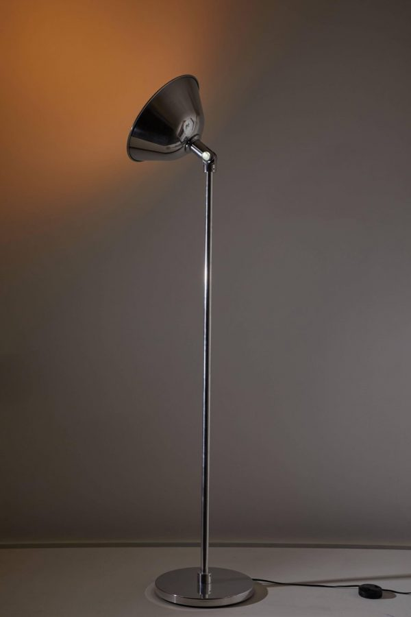 Gatcpac Vloerlamp Design Josep Torres Clave voor Santa en Cole