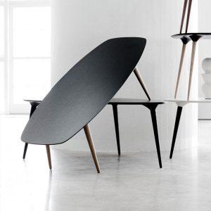 Icicle Salontafel Design Thomas Pedersen voor Fredericia