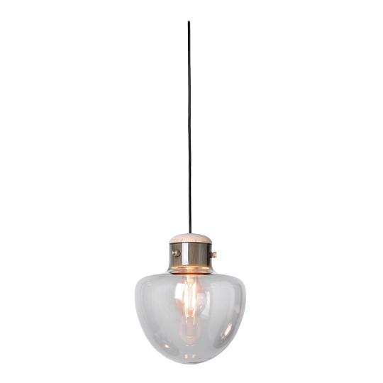 Mush Pendant Mush Hanglamp by Furnid Design Studio Watt a Lamp Smukdesign.nl