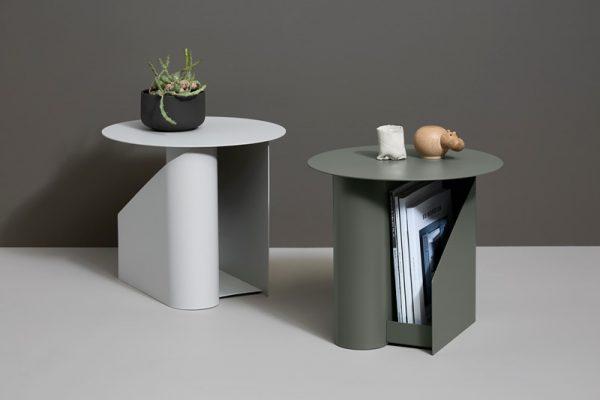 Sentrum Bijzettafel Design Schmahl & Schnippering Woud