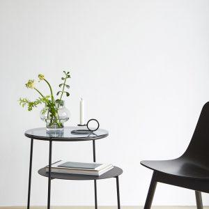 Duo Bijzettafel Design Chifen Cheng voor Woud