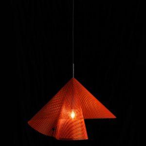 Diffus Hanglamp Design Katja Pettersson voor Bsweden