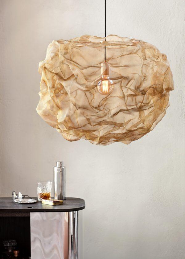 Heat Pendant Heat Hanglamp Design Johanna Forsberg voor Northern