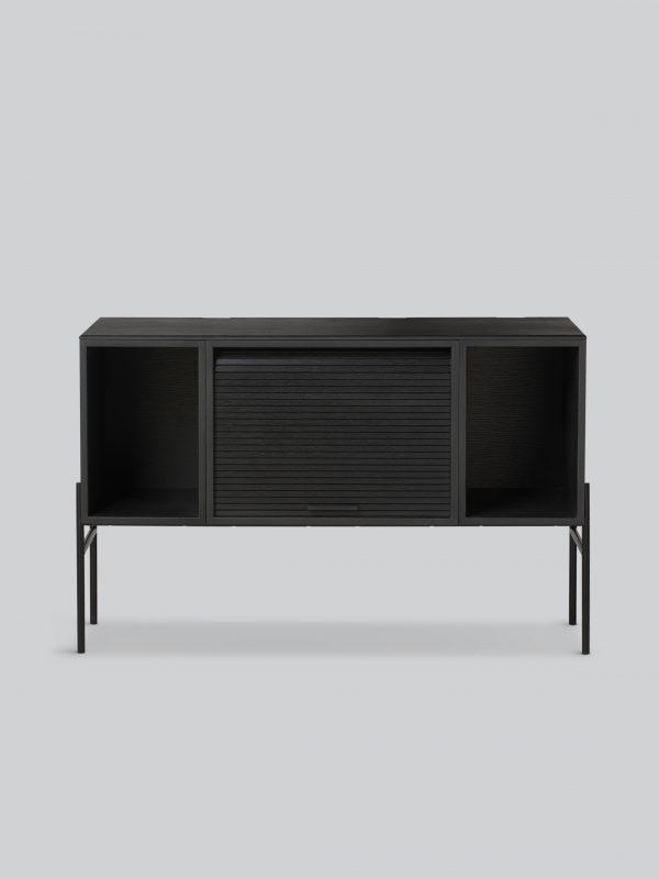 Hifive 100 cm Kast Design Rudi Wulff voor Northern