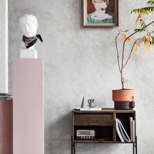 Hifive Kast Design Rudi Wulff voor Northern