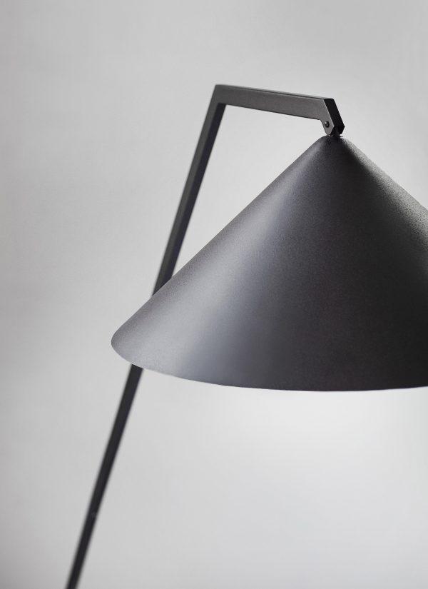 Gear Floor Gear Vloerlamp Design Johan Lindsten voor Northern