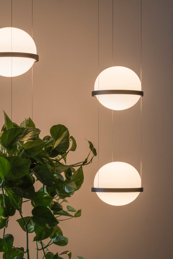 Palma Pendant 3726 Palma Hanglamp 3726 Design Antoni Arola voor Vibia