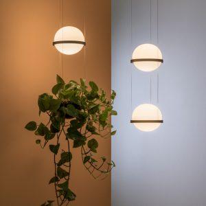Palma Pendant 3724 Palma Hanglamp 3724 Design Antoni Arola voor Vibia