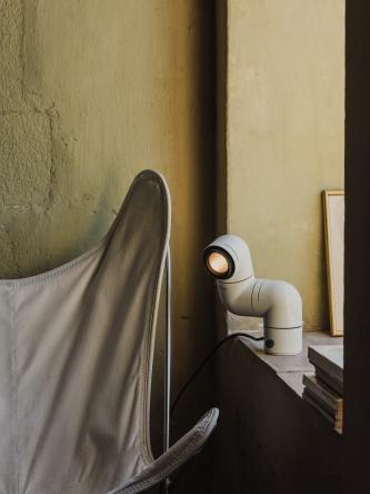 Tatu lamp Design Andre Ricard door Santa en Cole