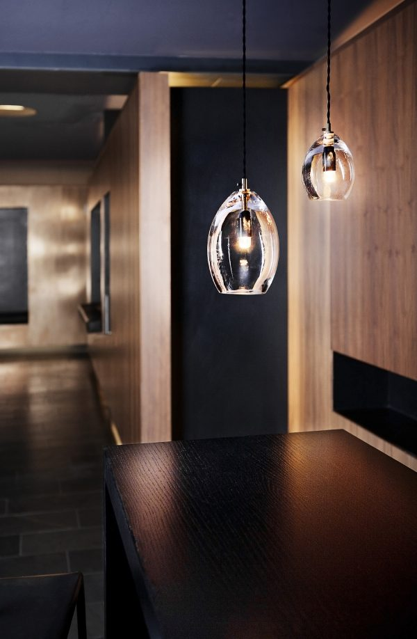 Unika Pendant Unika Hanglamp Design Due de Fonss & Lundqvist Northern