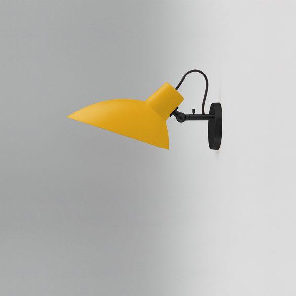 Cinquanta Wall Cinquanta Wandlamp Design Vittoriano Vigano Astep