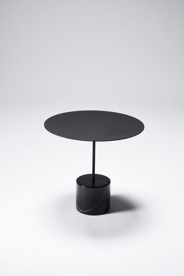 Calibre Sidetable Calibre Bijzettafel Design Böttcher Henssler Kayser Won