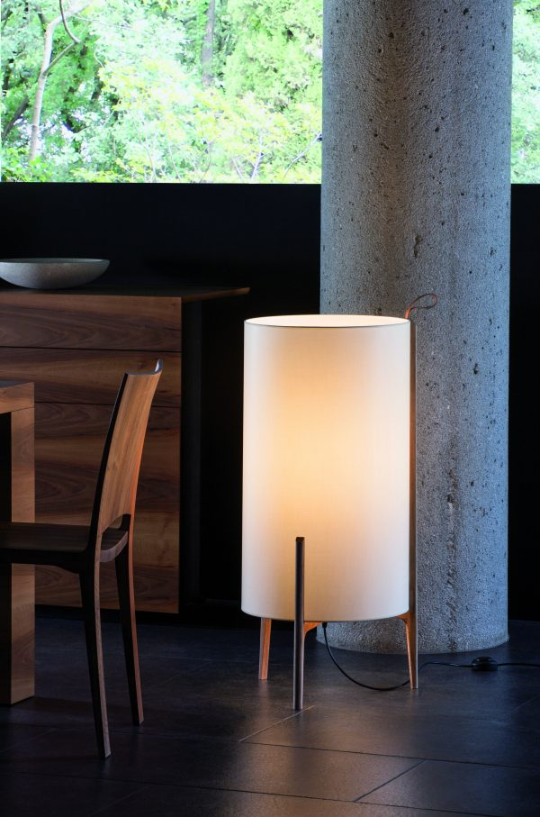 Greta Floor Lamp Greta Vloerlamp Design Gabriel Teixido voor Carpyen