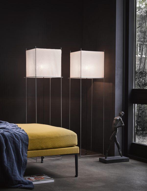 Lotek Lamp Classic Design Benno Premsela Hollands Licht