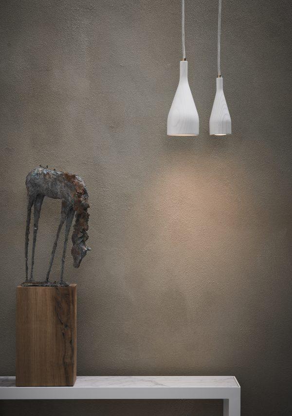 Timber Pendant Timber Hanglamp Design Ernst Koning voor Hollands Licht